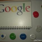 Charla de Google en la FI de la UPM