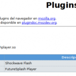 Flash Player Update 3 para Linux