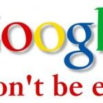¿Google contra el domain tasting?