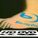 La muerte del HD-DVD